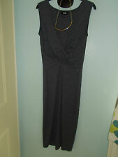 G21 by GEORGE DRESS in Grey Size 12