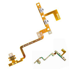 GENUINE iPod Touch 4th Gen Volume & Power Flex Cable ON OFF Ribbon ORIGINAL
