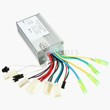 DC 24V 250W Brushless Motor Controller for Electric Bike Bicycle & Scooter