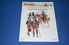 Cavalry of the Napoleonic Wars NAPOLEON'S CAMPAIGN FOR FRANCE 1814 Osprey