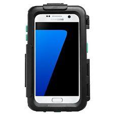 "MOTO Hardcase Impermeabile Samsung Galaxy s7 con sfera RAM Mount 1"" pollici"