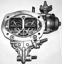 1971-72 Mustang II & Pinto 122, 2.0L w/o AC -  Holley/Weber 2V Carb., P/N 22-456