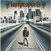 LOSTPROPHETS - START SOMETHING - CD ALBUM - FREE POSTAGE