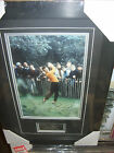 TONY JACKLIN Signed Display AFTAL