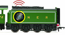 Real Steam Train Sound effects for model railways - Easy to fit with no wiring!