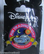 Disney DLP Pin Trading Night Finn McMissile LE 400 Pin
