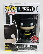 DC Super Heroes Batman Gamestop EB Games Exclusive Pop Vinyl Figure