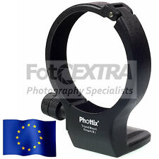 Phottix Tripod Mount Ring Collar A (B) for Canon 80-200/70-200mm f/2.8 USM Black