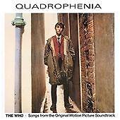 The Who - Quadrophenia [Music from the Soundtrack of Film] (Original Soundtra...