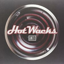 Hot Wacks: Anti Vinyl Fall Compilation 2013 by Various Artists (Vinyl 2013) NEW!