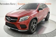 Mercedes-Benz: Other GLE450 C4