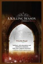 The Killing Season-ExLibrary
