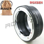 Roxsen Konica AR mount lens Canon EOS M M2 EF-M mount Mirrorless Camera Adapter