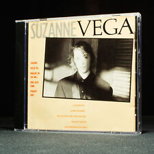 Suzanne Vega - Suzanne Vega - Music CD Album