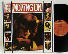 John Mayall     Moving on  +  Blue Mitchell,  Freddy Robinson          NM # A