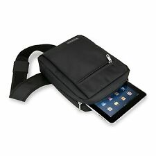 "KENSINGTON BAG CASE SLING MESSENGER 10.2"" FOR IPAD GALAXY TAB NOTE NETBOOK 62571"