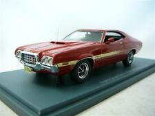 FORD Grand Torino Coupe Red 1972 1:43 NEO 44740