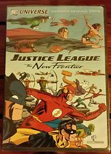 Justice League The New Frontier (DVD, 2008) *BRAND NEW* SHIPS FAST Mon-Sat!