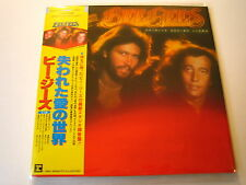 "Bee GEES ""Spirit having flown"" Japan mini LP CD"
