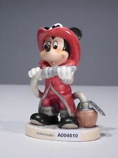 +# A004610_01 Goebel Archiv Muster Disney Micky als Feuerwehrmann 17-358 Plombe