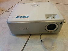 ACER H7530D FULL HD 1080p DLP HOME THEATER PROJECTOR, NEW FACTORY LAMP w/ 0 HRS!