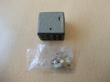 12 WAY SOCKET WITH SIDE ENTRY COVER PLESSEY JONES CINCH PAINTON