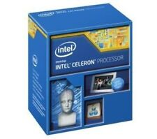 BX80646G1820 INTEL BOX CELERON DUAL-CORE PROCESSOR G1820 2,7GHZ 2M