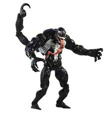 "MARVEL I VENDICATORI / THE AVENGERS - FIGURA VENOM 18cm / Venom FIGURE 7"" BOX"
