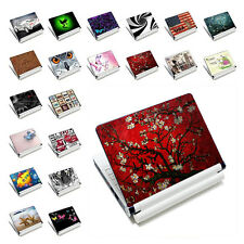 "New Laptop Skin Sticker Protective Cover Art Decal fit 14 15 15.6"" Tablet Laptop"