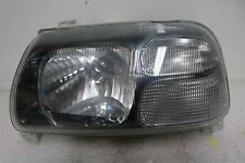 1999-2000-2001-2002-2003-2004-2005 SUZUKI GRAND VITARA LEFT HEADLIGHT