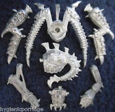 1995 Epic Tyranid Bio Titan Hierodule 3 Games Workshop Warhammer Army 6mm 40K GW