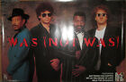 WAS (NOT WAS) What Up Dog?, Polydor promotional poster, 1989, 24x36, EX!
