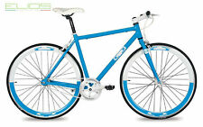 Bicicletta citybike SINGLE SPEED Elios OMEGA 2016