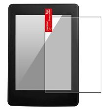 Anti Fingerabdruck MATT LCD Schutz Folie für Amazon Kindle Paperwhite