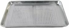 Half Size Aluminum Sheet Pan Perforated 18x13in #4913 S-3243