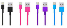 4x 2M/6Ft Long Usb charger data sync cord for iphone5 5s 5c iphone 6 6 plus #2