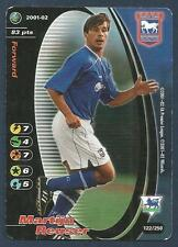 WIZARD OF THE COAST-2001/02 #122-IPSWICH TOWN-AJAX & HOLLAND-MARTIJN REUSER