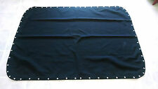 Fishmaster T-top replacement canvas  NEW -CAPTAIN NAVY- Sunbrella fits 80X60 top