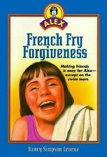 French Fry Forgiveness by Nancy S. Levene (1987, Paperback)