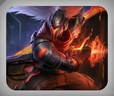 League of Legends Yasuo Skin Customize Mouse Pad Fast Shipping From Usa (NEw)