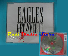 CD Singolo Eagles Get Over It GED 21945 GERMANY 1994 SIGILLATO no mc lp(S21)