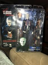 "NECA Cult Classics HELLRAISER Pinhead Doug Bradley 7"" Action Figure NEW"