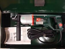 "Metabo Brand New Genuine BHE6015 S R+L SDS-Plus 3/4"" Rotary Hammer Drill"