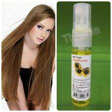 Sunflower Genive Long Hair Fast Growth Hair Loss Tonic Grow Faster Longer