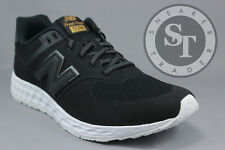 NEW BALANCE LIFESTYLE MFL574BD FRESH FOAM BLACK CREAM WHITE GOLD DS SIZE: 8