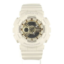 Casio G-Shock Baby-G Women's Watch Ecru BA-110GA-7A2