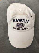 Hawaii The Big Island Hat