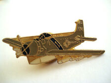 PINS RARE PLANE AIR FORCE MILITARY AVION NAVY AVIATION MILITAIRE ARMEE DE L'AIR