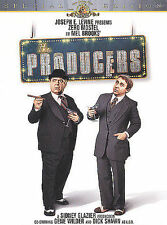 The Producers (DVD, 2002, Special Edition) 25% OFF when you buy 2+ movies