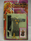 1984 Galoob Golden Girl Wild One Festival Spirit outfit MOC costume accessory !!